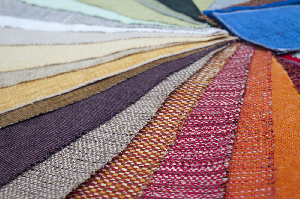 The 4 Most Durable Upholstery Fabric Options