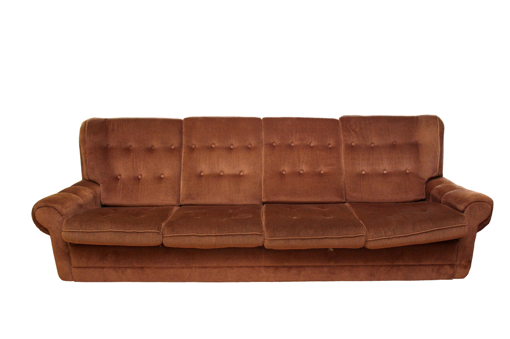 Sagging Sofa? Bring Back the Spring!