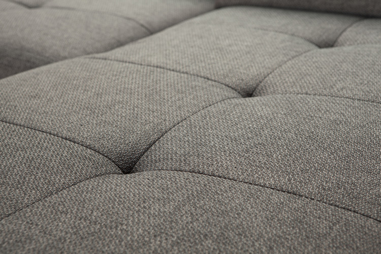 Full 12 month warranty on all upholstery work