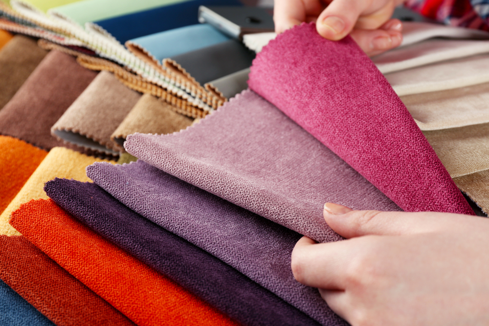Choosing Upholstery Fabric? Read This First!