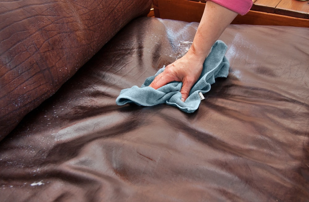 Repairing Leather Furniture: 5 Best Methods