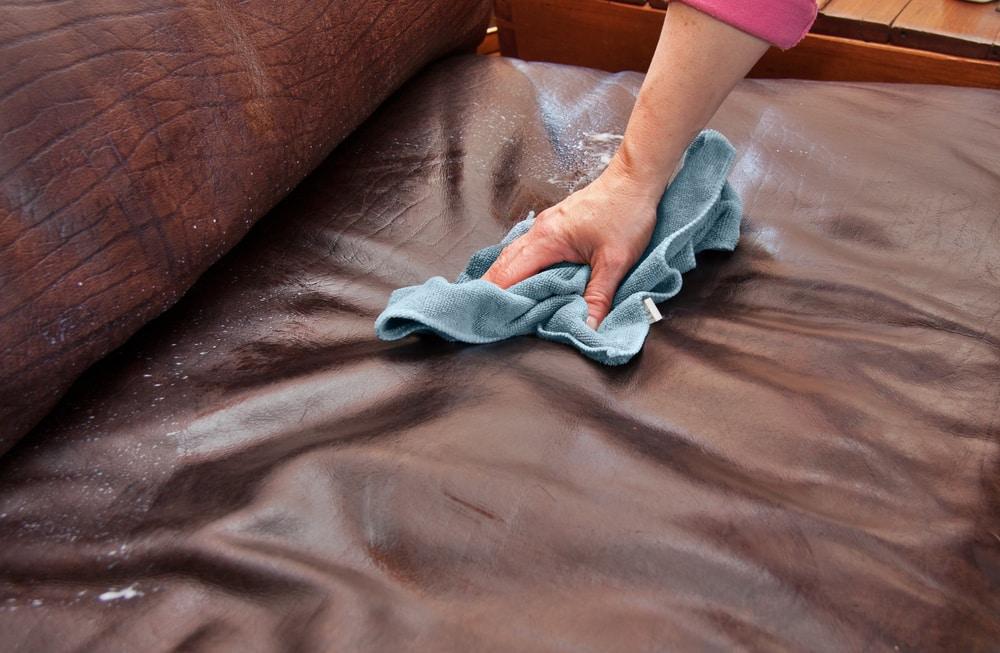Repairing Leather Furniture: 5 Best Methods