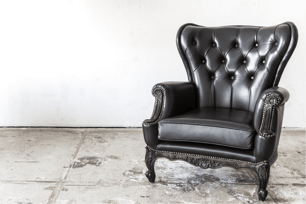 Leather Upholstery Care: How Safe Are Household Cleaners?